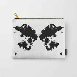 Butterfly Denmark Carry-All Pouch