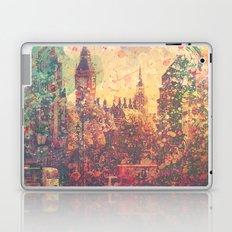London3 Laptop & iPad Skin