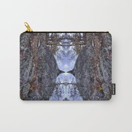 opposing points 2 Carry-All Pouch