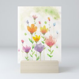 Summer Flower Mini Art Print