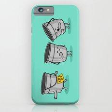 Kick the Bucket Slim Case iPhone 6s