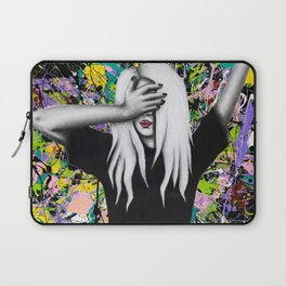 Inside That Counts Laptop Sleeve