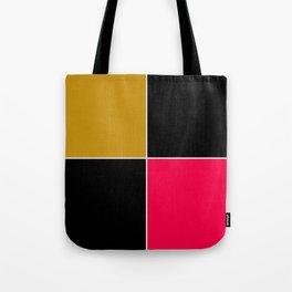 Unit 4 colors 1 Tote Bag