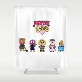 Moffat Babies  Shower Curtain