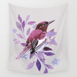 bird 5 Wall Tapestry