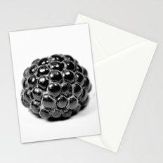 Black Raspberry Stationery Cards