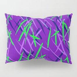 Maniacal Pillow Sham