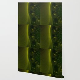 Emerald Creation Wallpaper