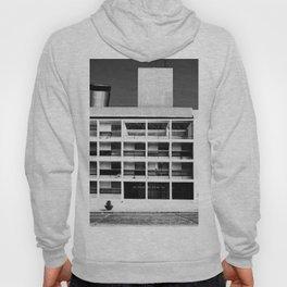 Architecture of Impossible_Como Le Corbusier Hoody
