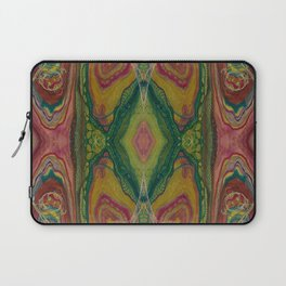 Sublime Compatibility (Intimate Reciprocity) (Reflection) Laptop Sleeve