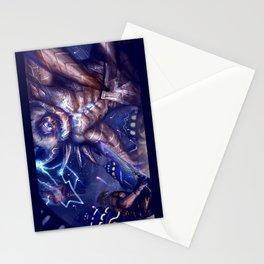 Final Fantasy X braskas final aeon Stationery Cards