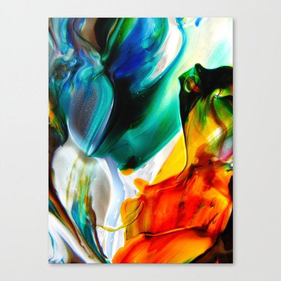 Marquis Reagent Canvas Print