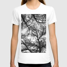 Branches 4 T-shirt