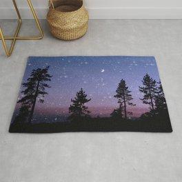 Twilight Forest Rug