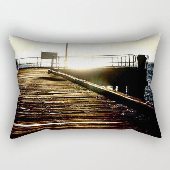 Sunrise Rectangular Pillow