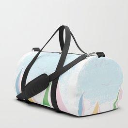 Sails for mee Duffle Bag