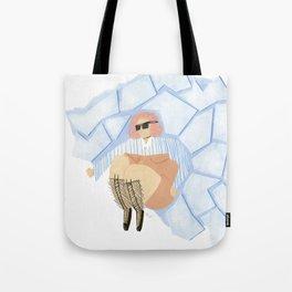 La Maison D' deux Tote Bag