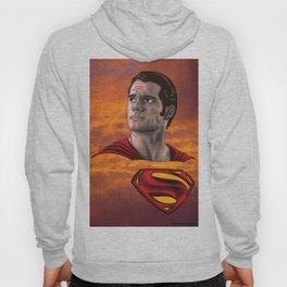 Superman - Henry Cavill Hoody