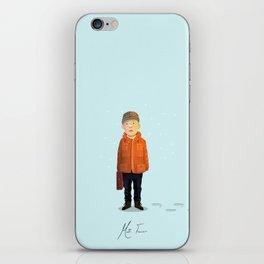 Martin Freeman - Fargo iPhone Skin