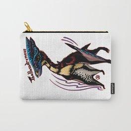 Thallasodromeus (Archosaurs Series 1) Carry-All Pouch