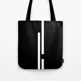 Ultra Minimal II- Tote Bag