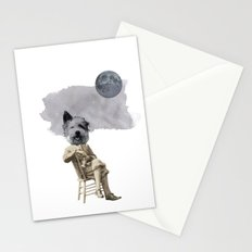 hey diddle diddle 4 Stationery Cards