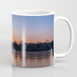 The Lakes, Copenhagen Coffee Mug