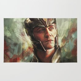 The Prince of Asgard Rug