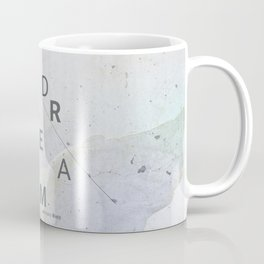 DREAM on many levels Coffee Mug