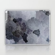 ss13 blues -grey blue Laptop & iPad Skin