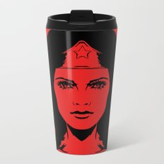 Wondering Revolution Metal Travel Mug
