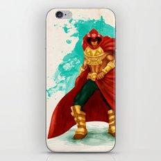 El Dorado iPhone & iPod Skin