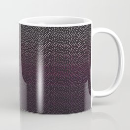 Ombre Dots Coffee Mug