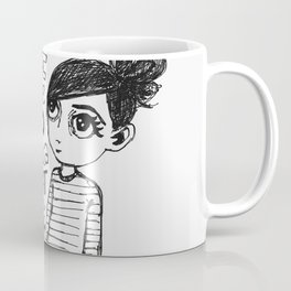 I have no idea what I'm doing... Coffee Mug