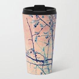 winter whispers Travel Mug