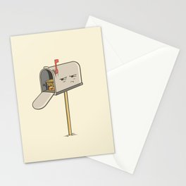 You've Got Spam! Stationery Cards