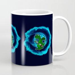 Dragon Toker Coffee Mug