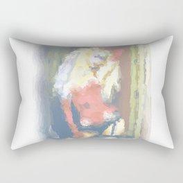 Christina Rectangular Pillow