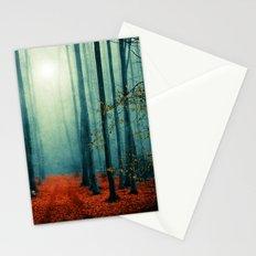 Landscape (colour option) Stationery Cards