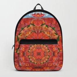 Mandala to Achieve Freedom Backpack
