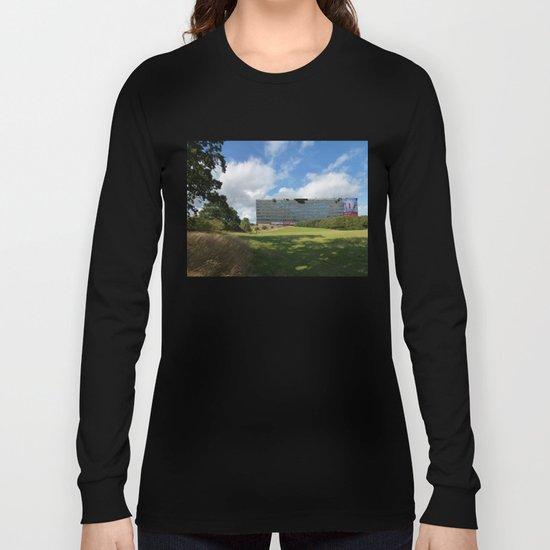 Surreal Living 1 Long Sleeve T-shirt