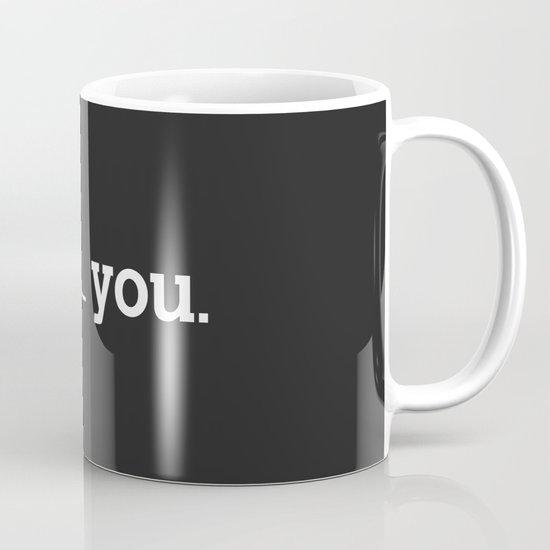 NO FEELING IS PERMANENT Mug