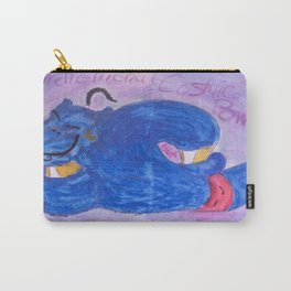 Gods of Chains Carry-All Pouch