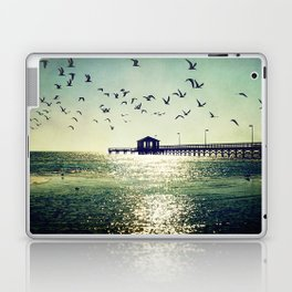 Glistening Laptop & iPad Skin