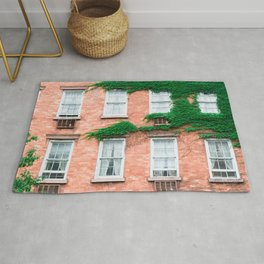 West Village Summer Rug