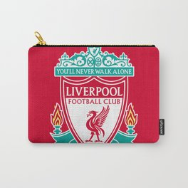 Liverpool F.C. Carry-All Pouch