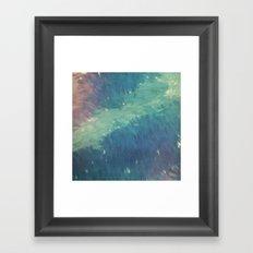 Gray Whale Framed Art Print