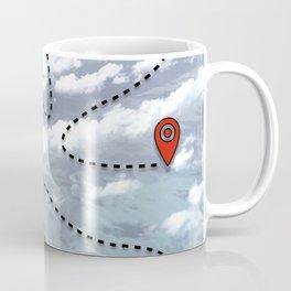 Explore Your Horizons Coffee Mug