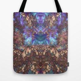 Fantastic Foliage Tote Bag