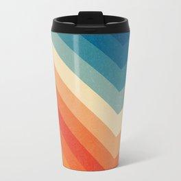 Barricade Travel Mug
